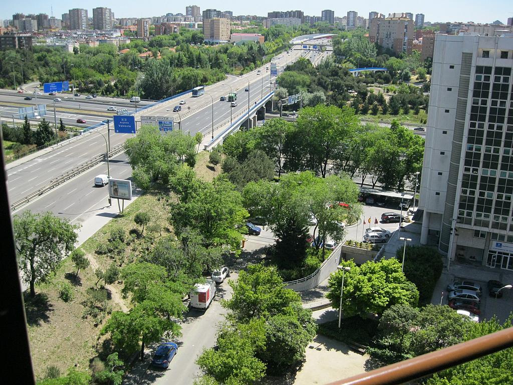 Vistas - Piso en alquiler en calle Federico Moreno Torroba, Pacífico en Madrid - 278573168