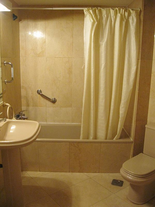 Baño - Piso en alquiler en calle Federico Moreno Torroba, Pacífico en Madrid - 278573177