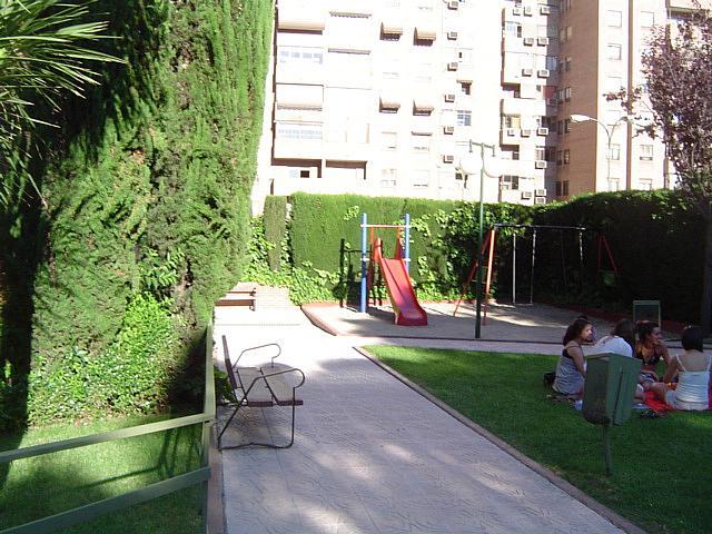 Zonas comunes - Piso en alquiler en calle Federico Moreno Torroba, Pacífico en Madrid - 278573189