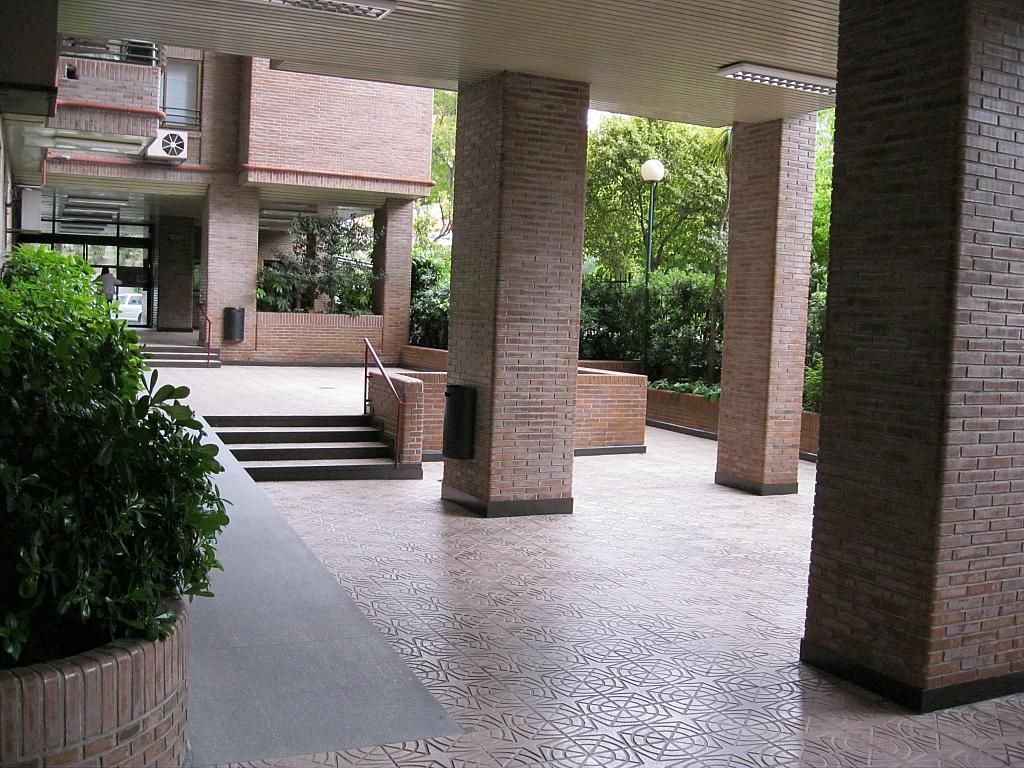 Zonas comunes - Piso en alquiler en calle Federico Moreno Torroba, Pacífico en Madrid - 278573200