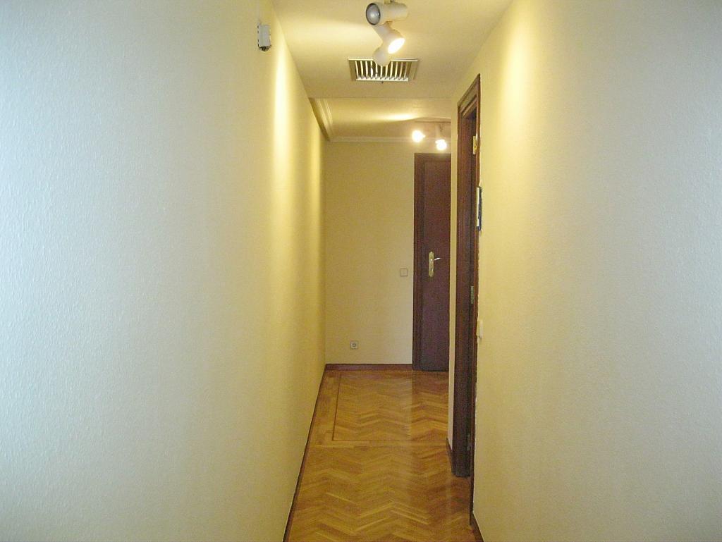 Pasillo - Piso en alquiler en calle Federico Moreno Torroba, Pacífico en Madrid - 278573216