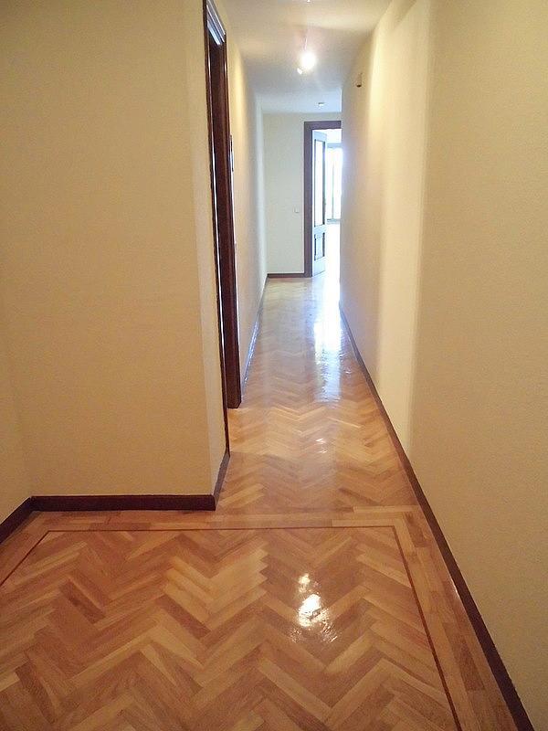 Vestíbulo - Piso en alquiler en calle Federico Moreno Torroba, Pacífico en Madrid - 280656808