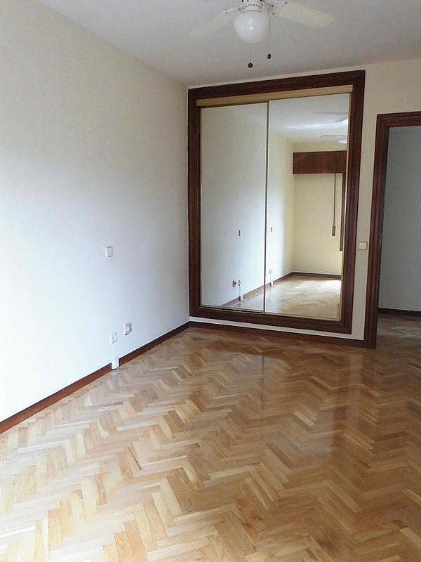 Dormitorio - Piso en alquiler en calle Federico Moreno Torroba, Pacífico en Madrid - 280656818