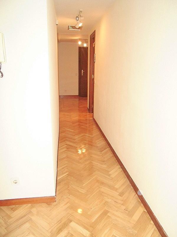 Piso en alquiler en calle Federico Moreno Torroba, Pacífico en Madrid - 280656822