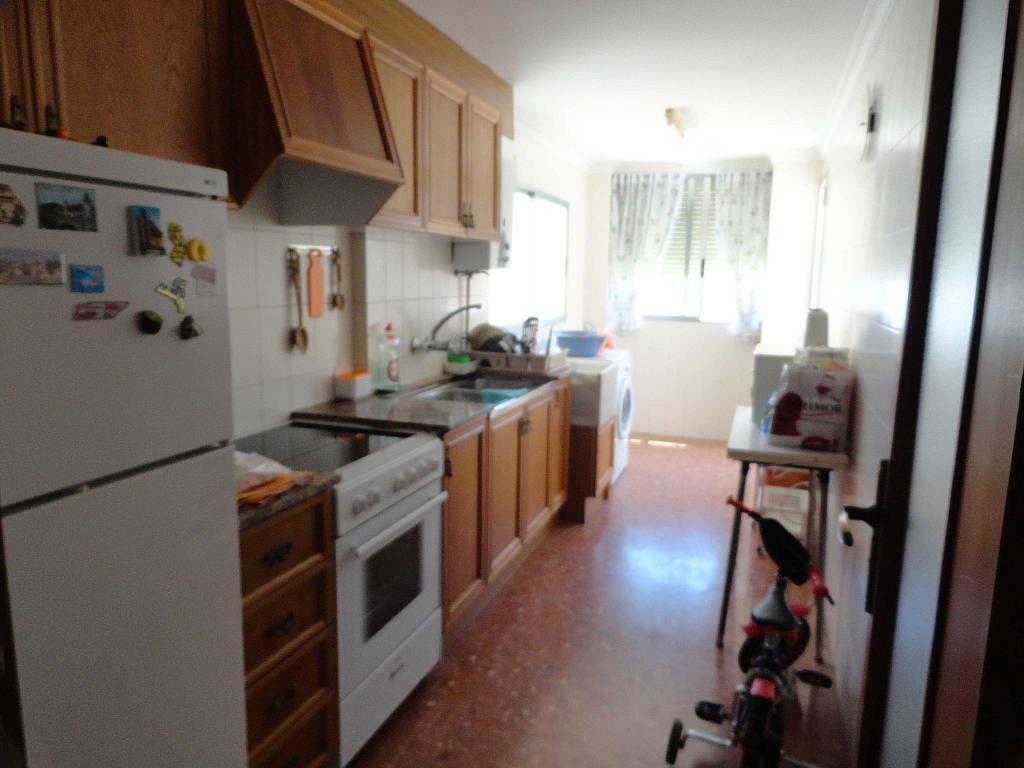 Cocina - Piso en alquiler en calle Devesa, Playa de Gandia en Gandia - 138243276