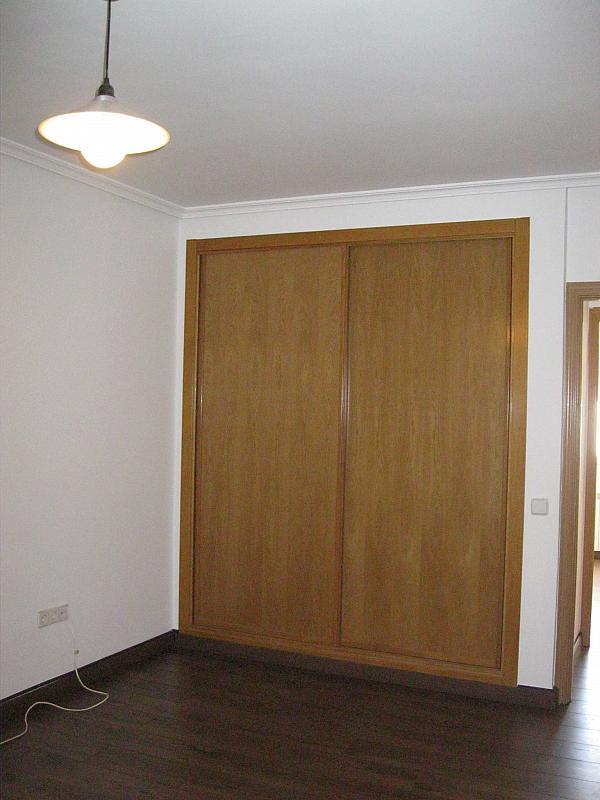 Dormitorio - Piso en alquiler en paseo Marques de Zafra, Salamanca en Madrid - 139546446