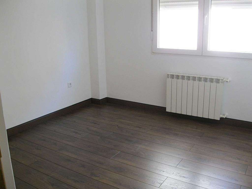 Dormitorio - Piso en alquiler en paseo Marques de Zafra, Salamanca en Madrid - 139546448
