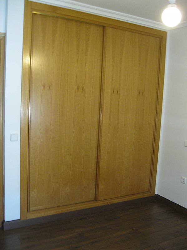 Dormitorio - Piso en alquiler en paseo Marques de Zafra, Salamanca en Madrid - 139546450