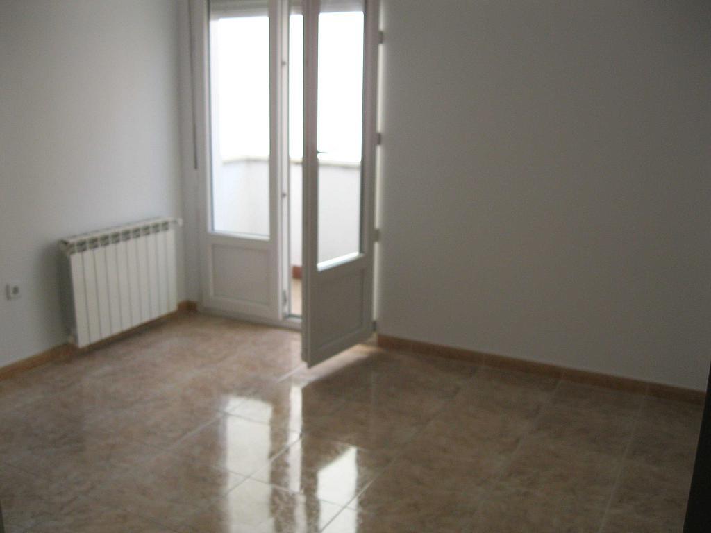 Dormitorio - Piso en alquiler en paseo Marques de Zafra, Salamanca en Madrid - 139546452