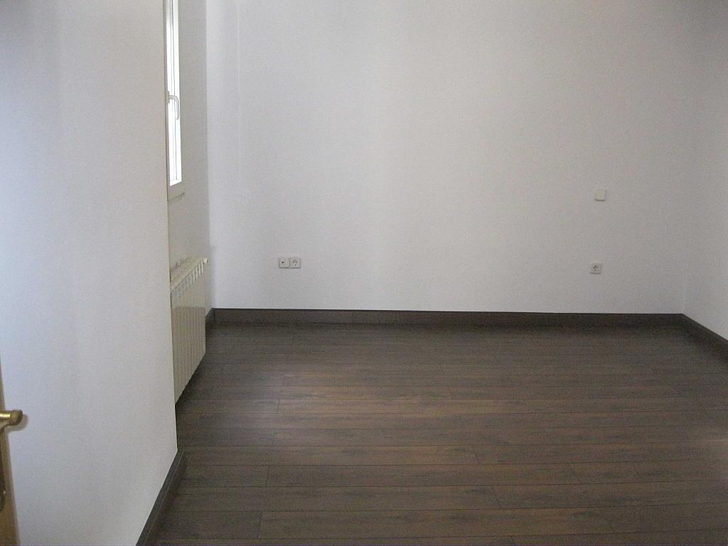 Dormitorio - Piso en alquiler en paseo Marques de Zafra, Salamanca en Madrid - 139546455