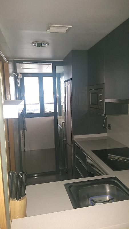 Cocina - Piso en alquiler en calle Ensanche de Vallecas, Ensanche de Vallecas en Madrid - 203854992