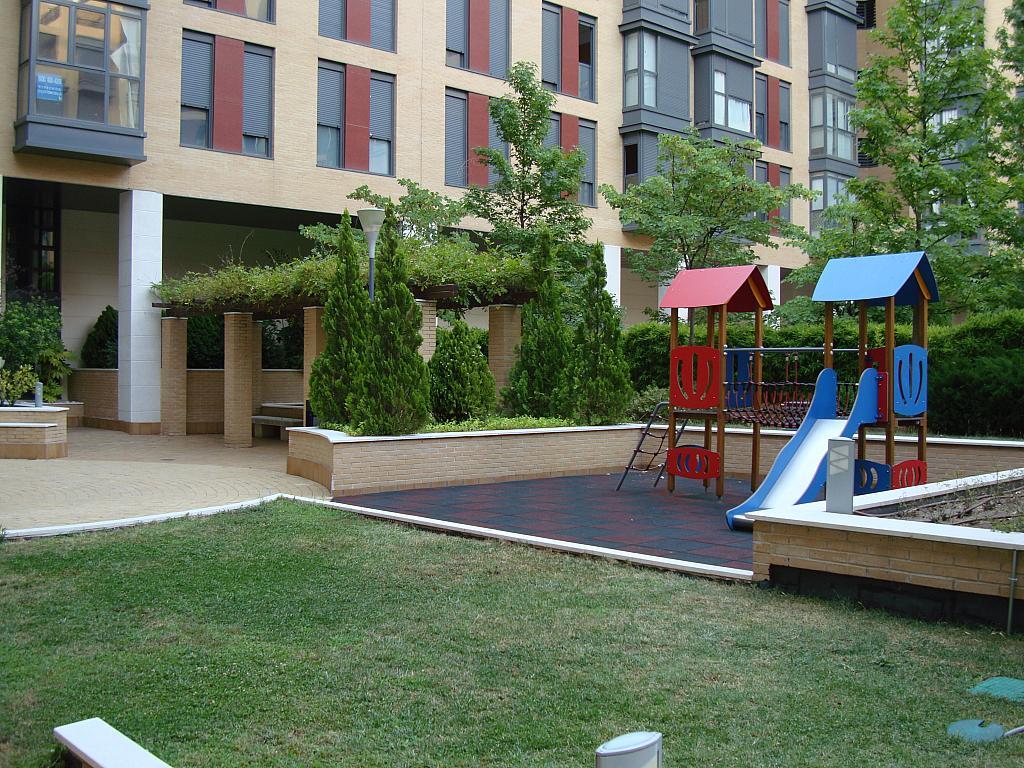 Zonas comunes - Piso en alquiler en calle Ensanche de Vallecas, Ensanche de Vallecas en Madrid - 203855009