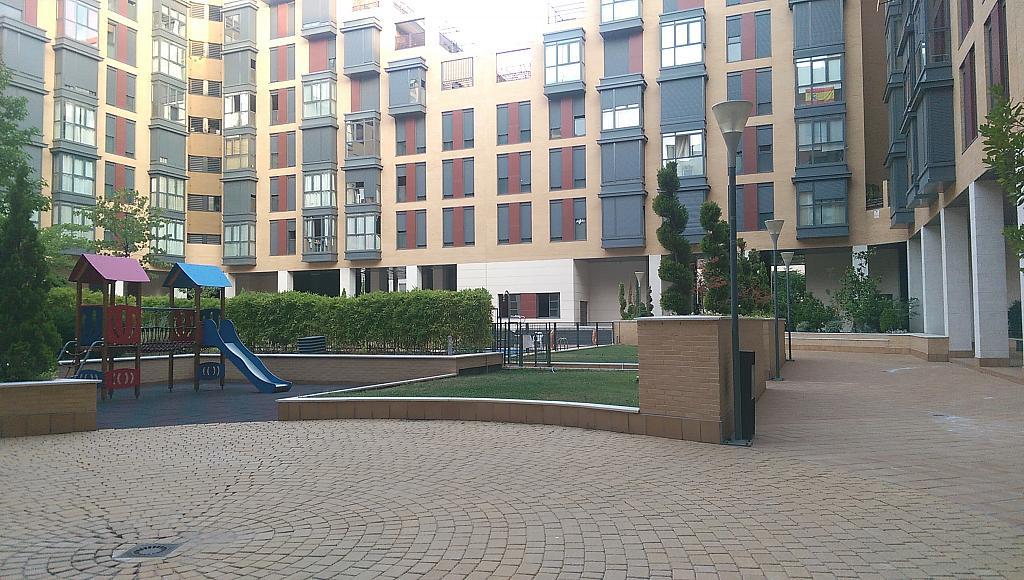 Zonas comunes - Piso en alquiler en calle Ensanche de Vallecas, Ensanche de Vallecas en Madrid - 203855014