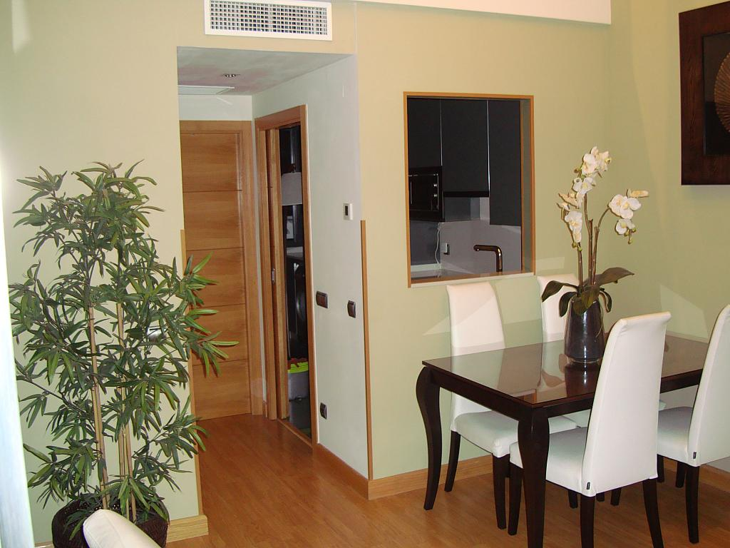 Comedor - Piso en alquiler en calle Ensanche de Vallecas, Ensanche de Vallecas en Madrid - 203855031