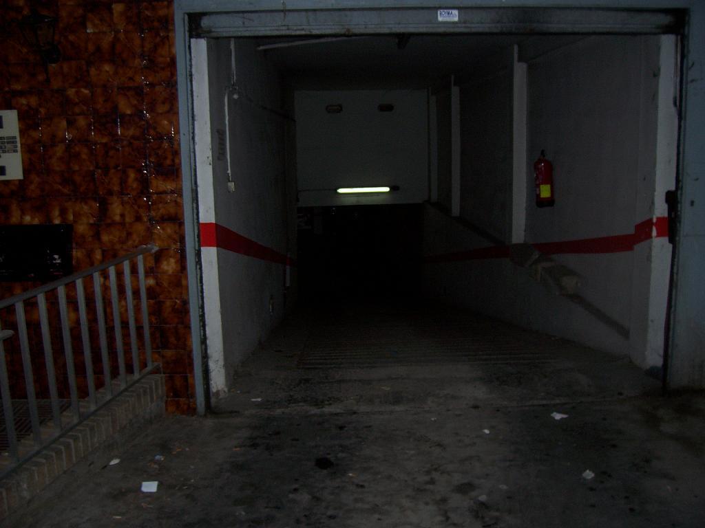 Garaje en alquiler en calle Estacion, Barrio Jesús en Zaragoza - 244237417