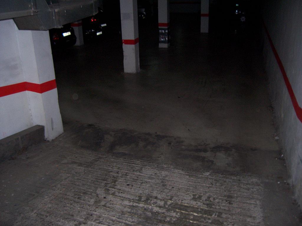 Garaje en alquiler en calle Estacion, Barrio Jesús en Zaragoza - 244237419