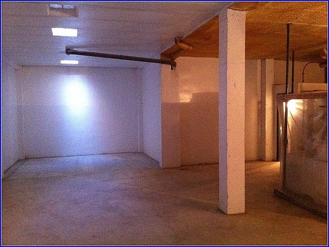 Local comercial en alquiler en calle Germana de Foix, Arrabal en Zaragoza - 322532360