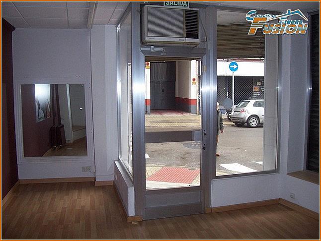 Local comercial en alquiler en calle Garcia Arista, Arrabal en Zaragoza - 175372848