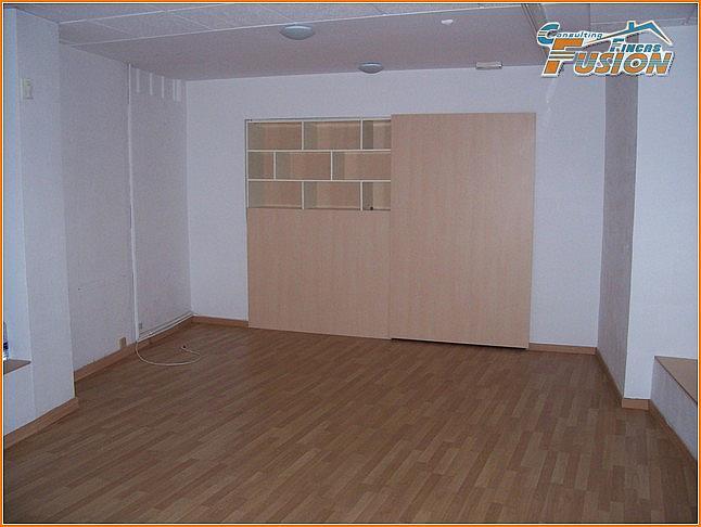 Local comercial en alquiler en calle Garcia Arista, Arrabal en Zaragoza - 175372850
