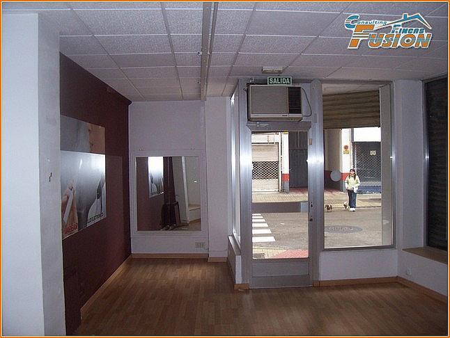 Local comercial en alquiler en calle Garcia Arista, Arrabal en Zaragoza - 175372854