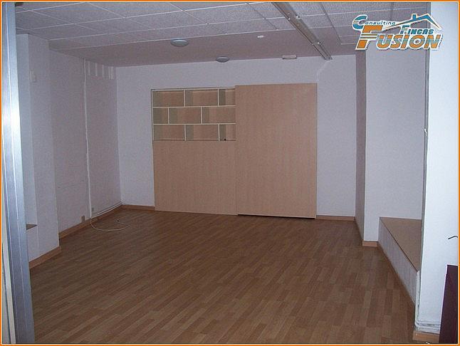 Local comercial en alquiler en calle Garcia Arista, Arrabal en Zaragoza - 175372857