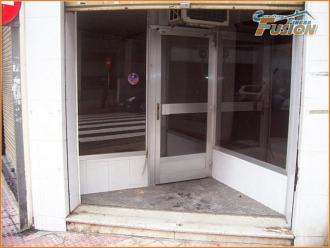 Local comercial en alquiler en calle Garcia Arista, Arrabal en Zaragoza - 175372861