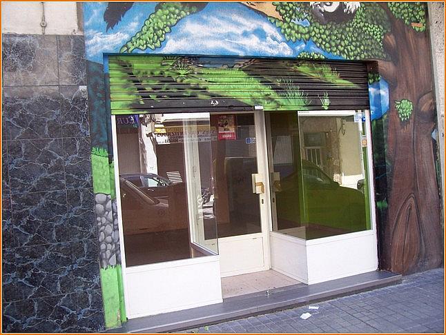 Local comercial en alquiler en calle Garcia Arista, Arrabal en Zaragoza - 194547573