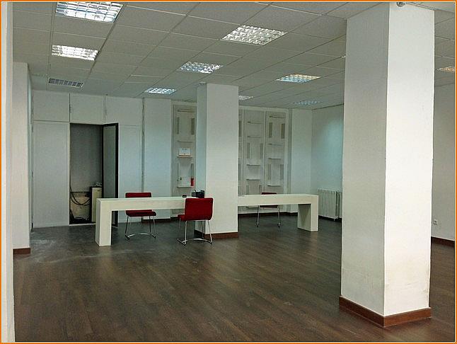 Local en alquiler en calle Tarragona, Delicias en Zaragoza - 211920550