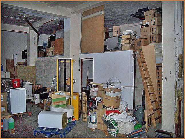 Local en alquiler en calle Almadieros del Roncal, Arrabal en Zaragoza - 227894795