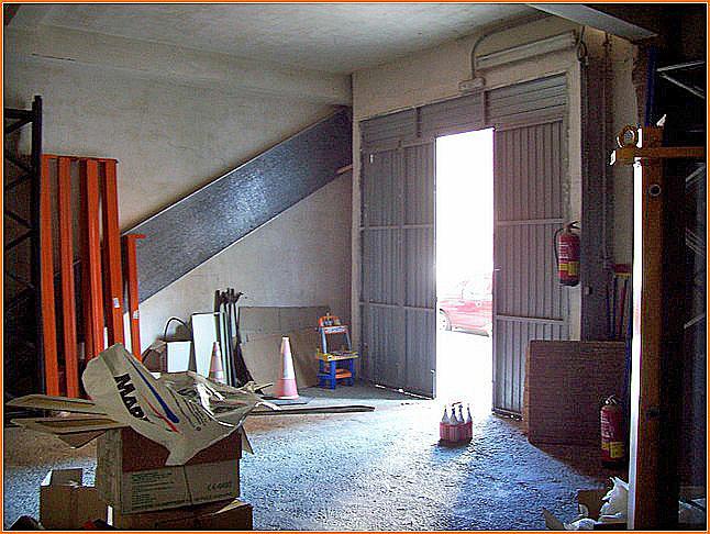 Local en alquiler en calle Almadieros del Roncal, Arrabal en Zaragoza - 227894814