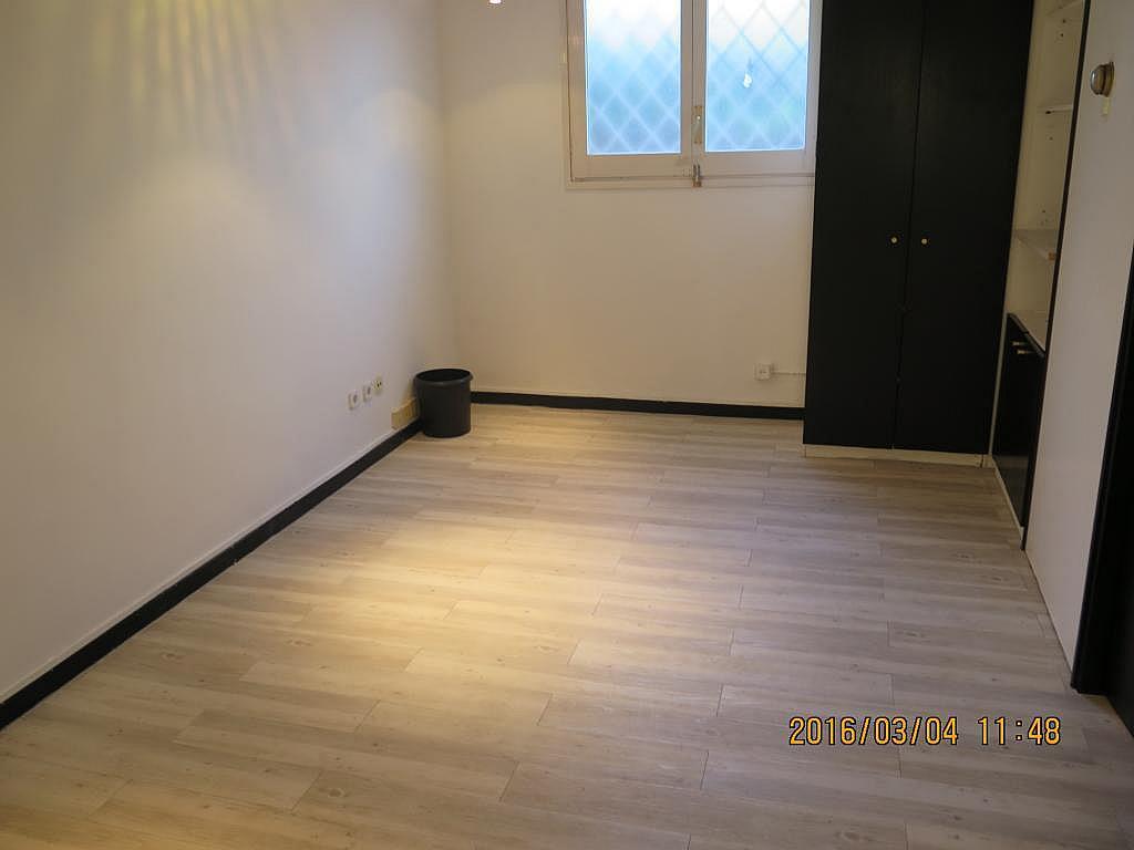 Imagen del inmueble - Oficina en alquiler en calle Les Corts Pedralbes, Pedralbes en Barcelona - 251029136