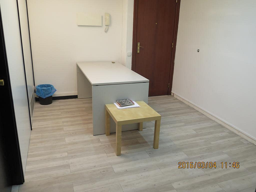 Imagen del inmueble - Oficina en alquiler en calle Les Corts Pedralbes, Pedralbes en Barcelona - 251029145