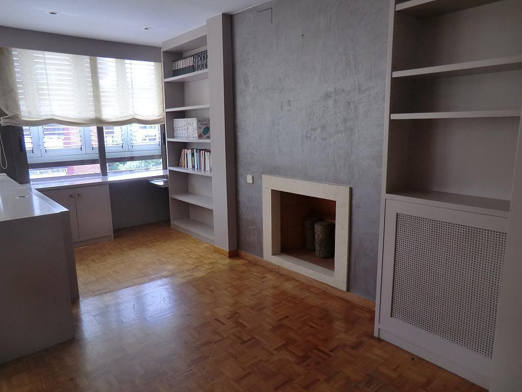 Imagen del inmueble - Piso en alquiler en calle Les Corts Pedralbes, Pedralbes en Barcelona - 315406757