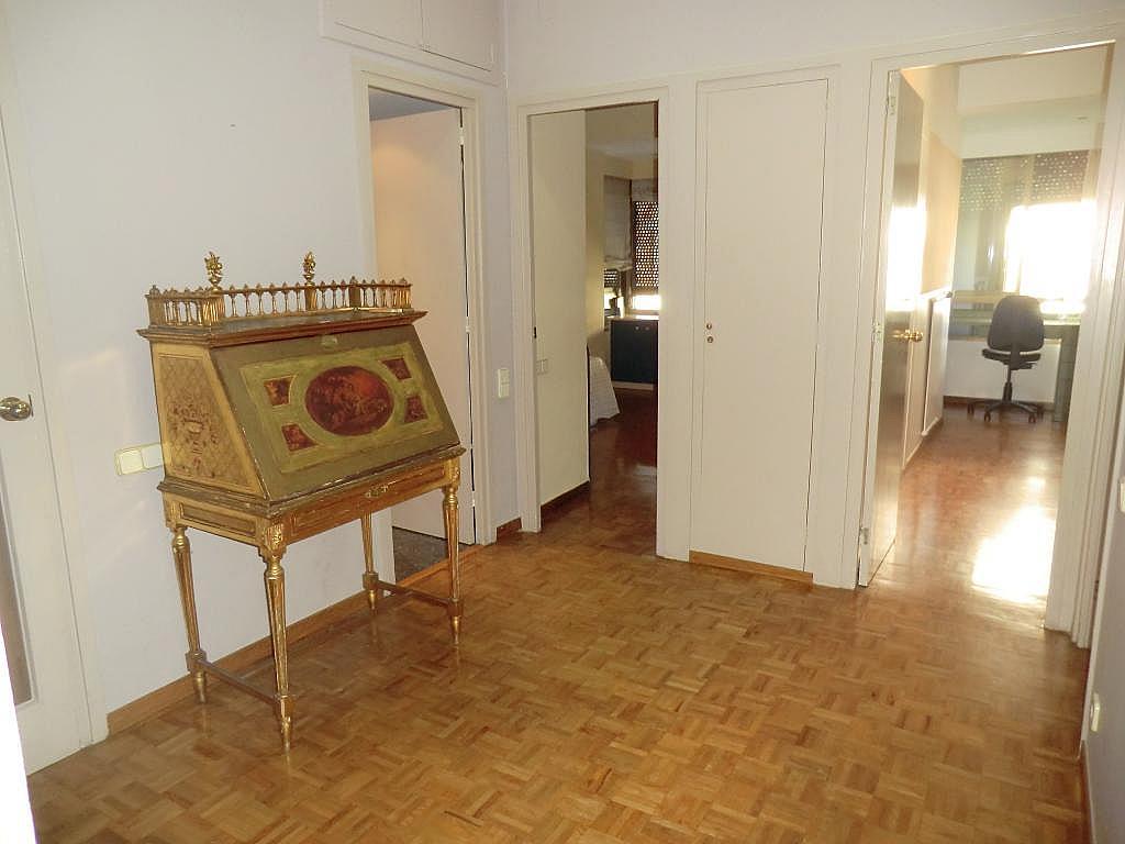 Imagen del inmueble - Piso en alquiler en calle Les Corts Pedralbes, Pedralbes en Barcelona - 315406766