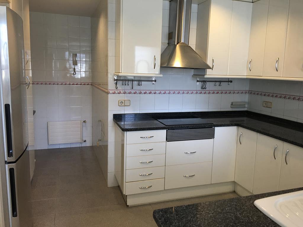 Imagen del inmueble - Piso en alquiler en calle Les Corts Pedralbes, Pedralbes en Barcelona - 315406769
