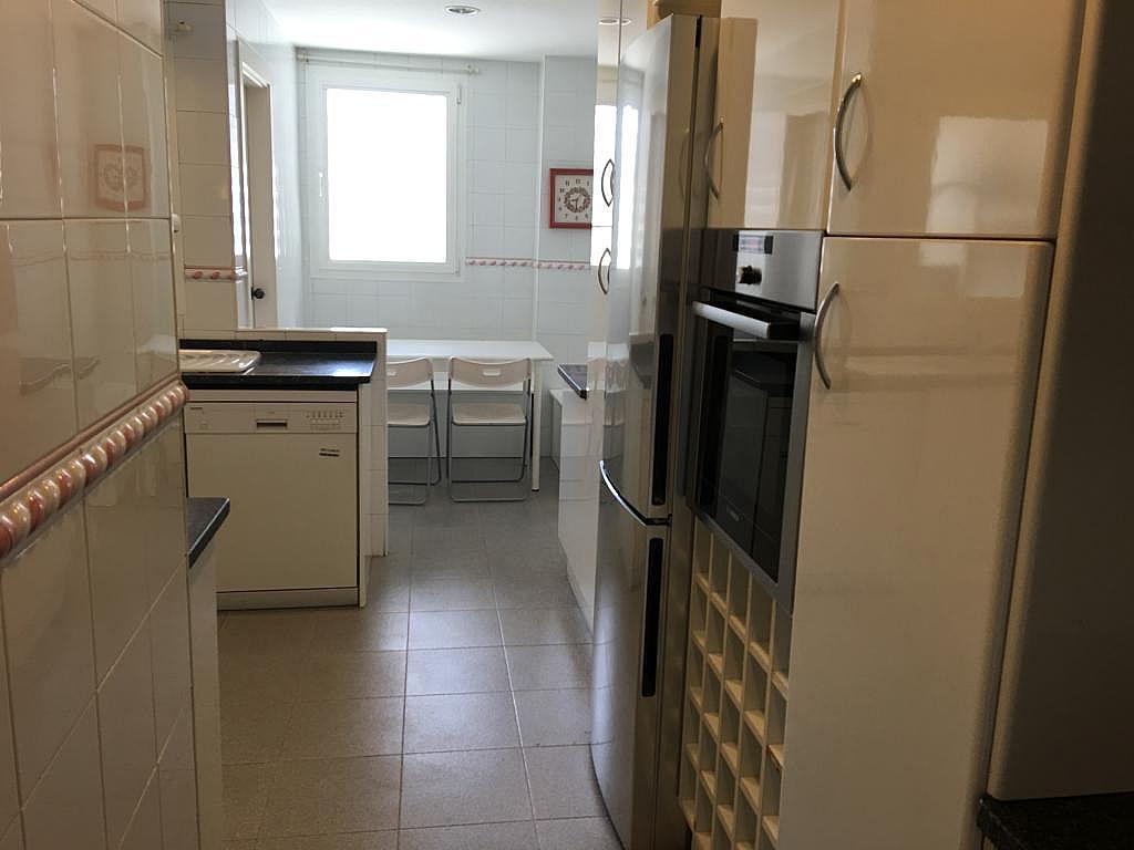 Imagen del inmueble - Piso en alquiler en calle Les Corts Pedralbes, Pedralbes en Barcelona - 315406772