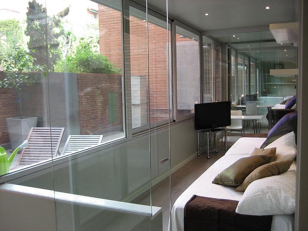 Imagen del inmueble - Piso en alquiler en calle Cardenal Vives i Tutó, Pedralbes en Barcelona - 277710246
