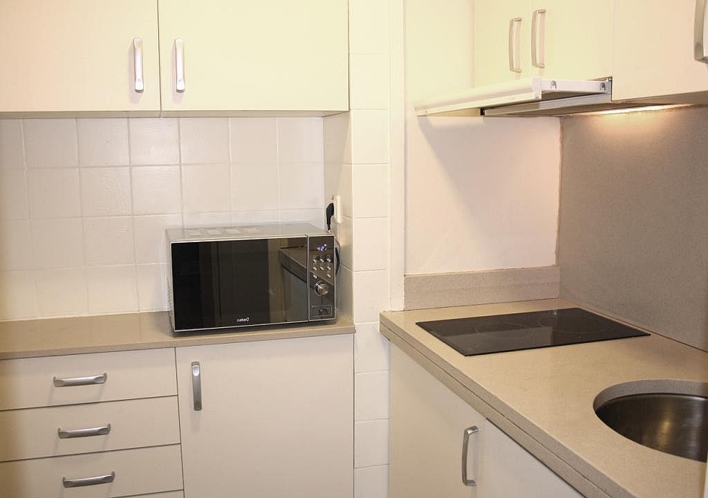 Imagen del inmueble - Apartamento en venta en calle Les Corts Pedralbes, Pedralbes en Barcelona - 236316767