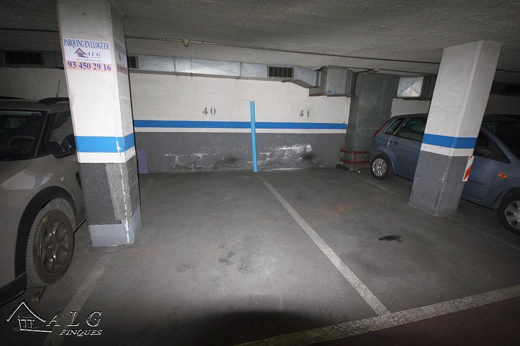 IMG_8003retocadas - Garaje en alquiler en calle Guinardo, Camp de l´Arpa en Barcelona - 246979058