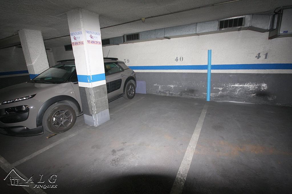 IMG_8005retocadas - Garaje en alquiler en calle Guinardo, Camp de l´Arpa en Barcelona - 246979064