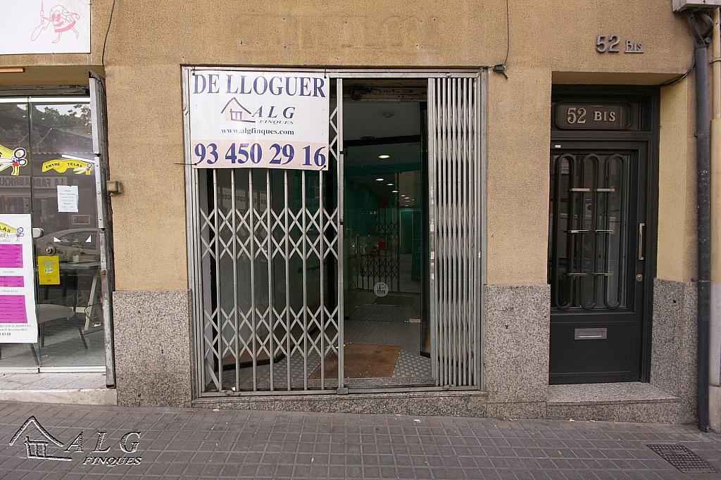 IMG_8013retocadas - Local en alquiler en calle Dante Alighieri, El Carmel en Barcelona - 247441967