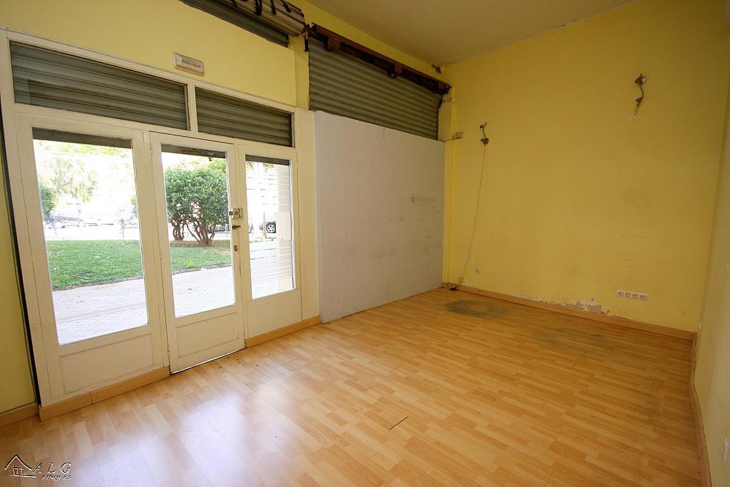 2 - Local en alquiler en calle Pardo, El Congrés i els Indians en Barcelona - 280993366