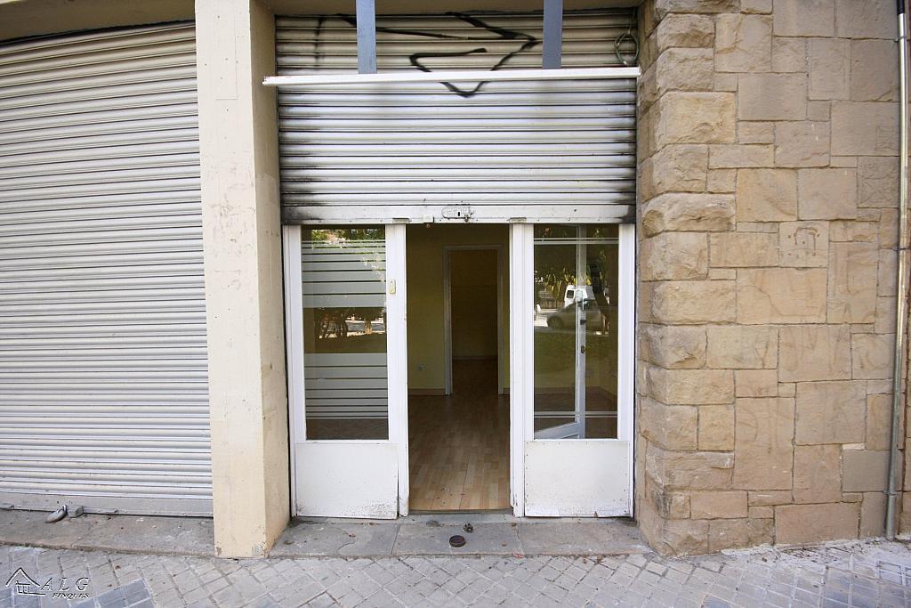 4 - Local en alquiler en calle Pardo, El Congrés i els Indians en Barcelona - 280993372