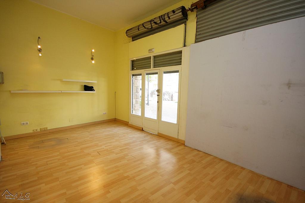 7 - Local en alquiler en calle Pardo, El Congrés i els Indians en Barcelona - 280993381