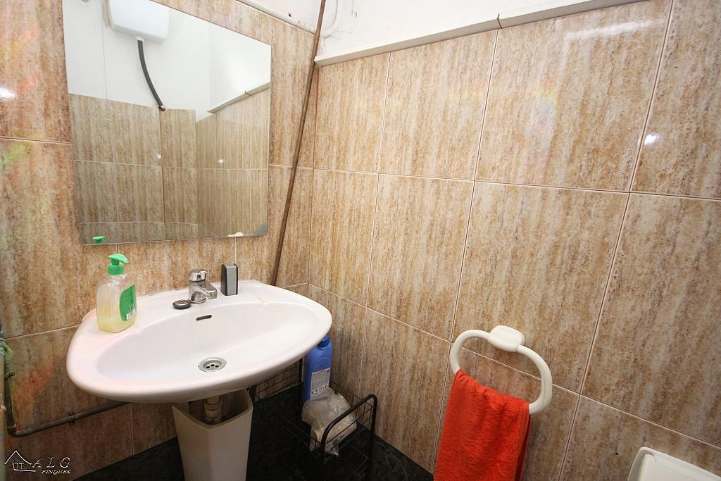 9 - Local en alquiler en calle Pardo, El Congrés i els Indians en Barcelona - 280993387