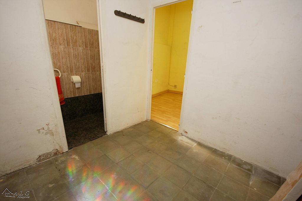 13 - Local en alquiler en calle Pardo, El Congrés i els Indians en Barcelona - 280993399