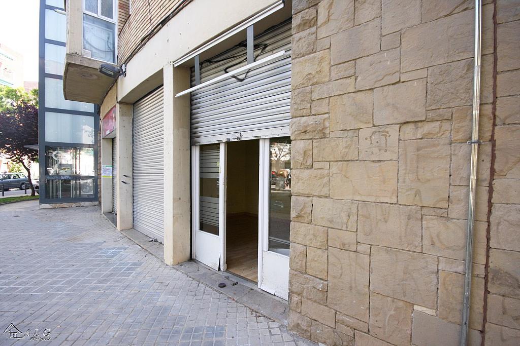 14 - Local en alquiler en calle Pardo, El Congrés i els Indians en Barcelona - 280993402