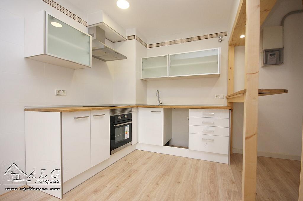 1 - Piso en alquiler en calle Navas de Tolosa, Navas en Barcelona - 322897558