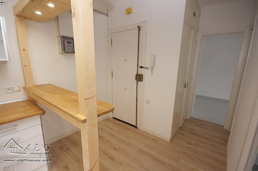 5 - Piso en alquiler en calle Navas de Tolosa, Navas en Barcelona - 322897570