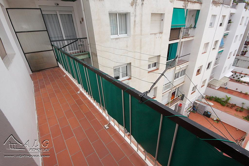 14 - Piso en alquiler en calle Navas de Tolosa, Navas en Barcelona - 322897597